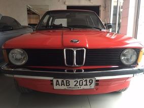 Bmw 316 E21 1981 Permuto Financio Defranco Motors