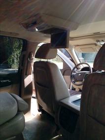 Chevrolet Tahoe D 5p Suv Aut Piel Cd 2a Fila Asientos 2009