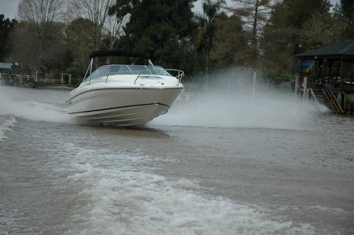 Bermuda Cuddy Con Mercury 150 Hp 4 Tiempos Todo Okm El Mejor