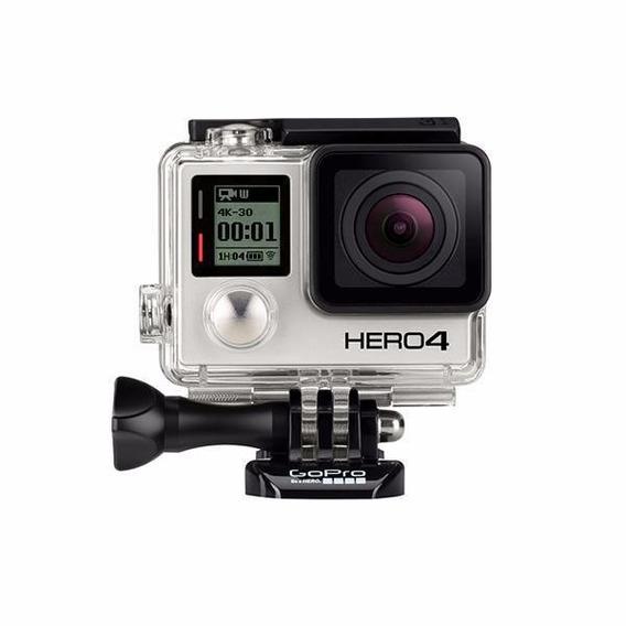 Câmera Gopro Hero 4 Black Edition Adventure 12 Megapixel