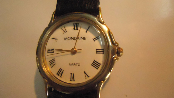 Relógio Mondaine Analógico Quartz
