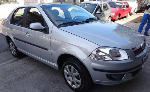 Fiat Siena Baguetas Puertas + Protectores Paragolpes Negros Walrod306