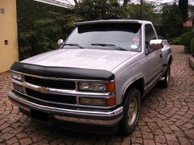 Chevrolet Silverado V8 Americana