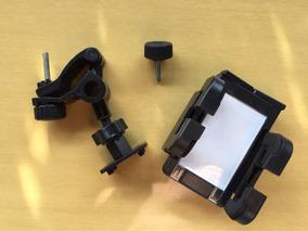 Suporte De Gps/celulares Para Motos Ou Bicicletas
