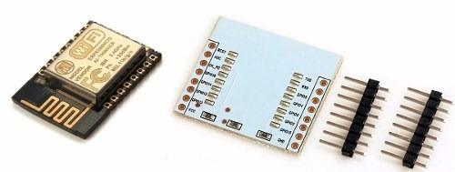 Esp8266 Esp 12 Frete Econômico Arduino Pic Raspberry