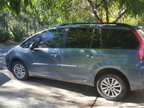 Citroën C4 Grand Picasso 2.0 16v.
