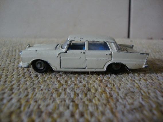 Miniatura Impy Mercedes 220 Se Anos 60 Escala 1/63 .