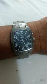 Relógio Seculus Titânium, O Mais Bonito De Todos