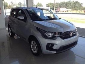Fiat Mobi Retiralo Con 25 Mil Con O Sin Veraz Tomamos Usados