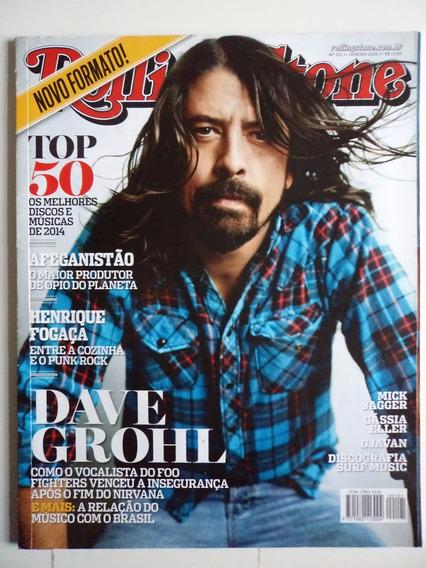 Revista Rolling Stone N 101 - Janeiro De 2015