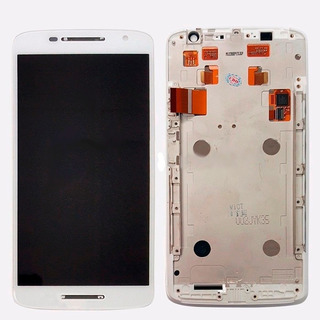 Modulo Motorola Moto X Play Xt 1563+ Colocacion + Templado