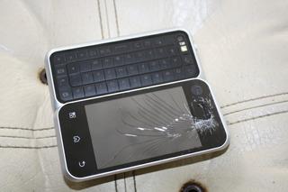Motorola Backflip Para Reparar O Refacciones