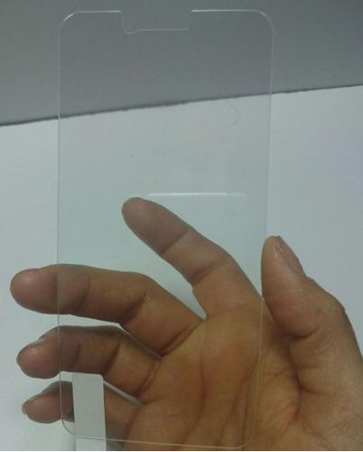 Imagen 1 de 2 de Vidrio Templado Biselado Protector Lenovo Vibe B