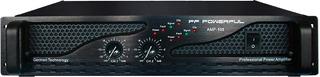 Amlificador Potencia 210w + 210w Amp-105 Pf Powerful
