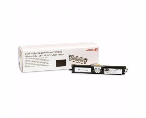 Toner Preto 6121 Xerox - 106r01476 Original 2,5k Páginas