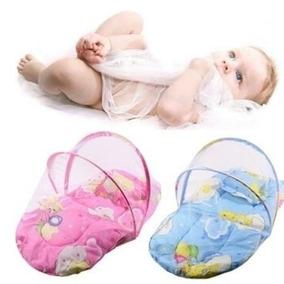 Mosquiteiro Portatil Cama Bebê