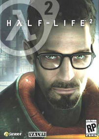 Jogo Pc Game- Half-life - 5 Cd