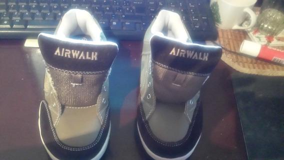 Zapatos Casuales - Airwalk