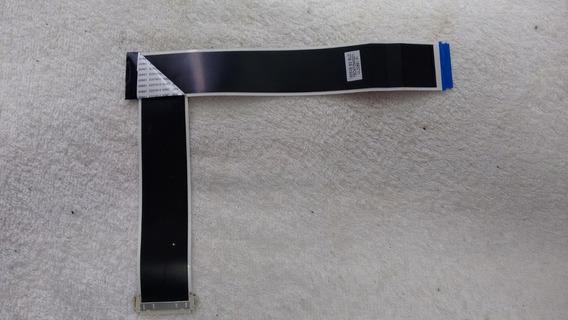 Cabo Flet Placa Principal P/ Tcon Panasonic Tc 32a400b