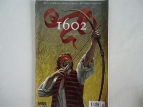 Hq I602 Parte Dois Marvel Panini Comics