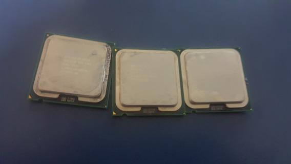 Processadores Celeron /pentium-dual Core Usado