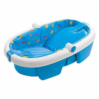 Bañera Plegable Summer Infant 08310