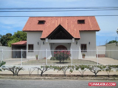 Casas En Venta Cumana. Parcelamiento Miranda