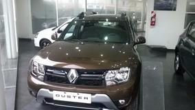 Renault Duster Dynamique 1.6 16v Okm (mm)