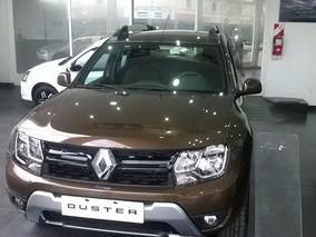 Renault Duster Dynamique Okm Credito Uva 100% 36x8016