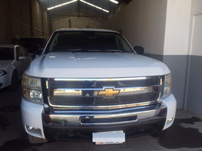 Blindada Chevrolet Cheyenne 2011 Nivel 4plus Blindados