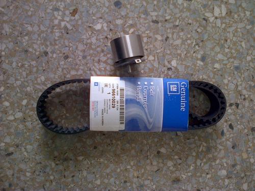 Kit Tiempo Spark Gm Original