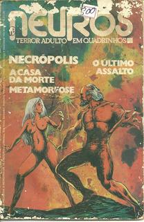 Revista Neuros #12/80