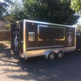 Food Truck Y Trailers Corporativos