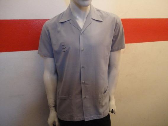 Camisa Guayabera Galardon Retro Vintage
