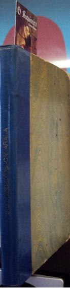 Canarana - Seleneh De Medeiros - Autografado