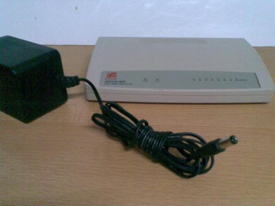 Router Switch 8 Puertos - Encore