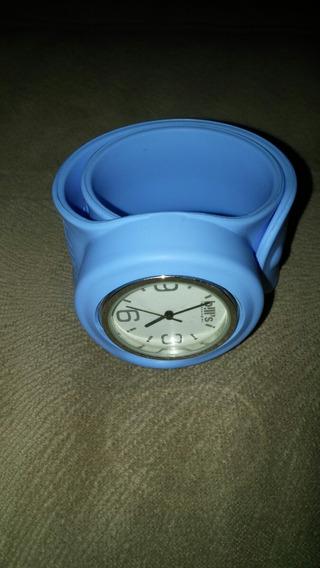 Relógio Bill