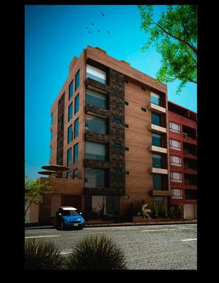 Apartamentos Inteligentes Desde 45,18mts Hasta 150,36mts