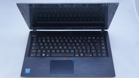 Notebook Cce F40-30 Intel Dual Core Outlet 2gb;