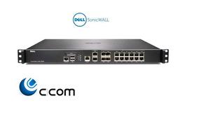 Firewall Utm Sonicwall Nsa 3600 Ha