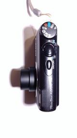 Câmera Cannon Powershot A2200 14mp+capa+bateria+carregador