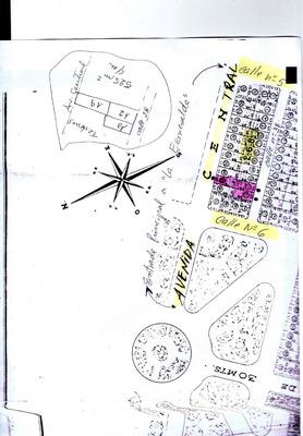 Terrenos Sobre Av. Central Y/o Paralella