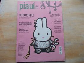 Revista Piauí - Nº 67 - Abril De 2012