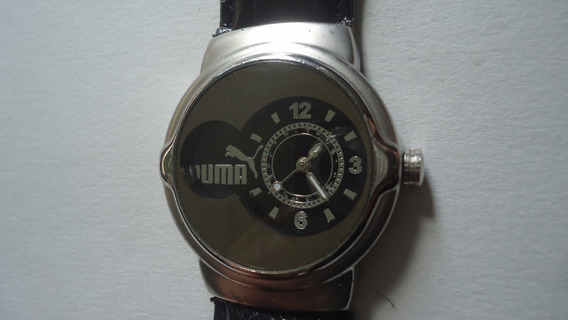 Relógio Puma Quartz Masculino