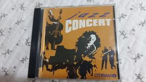 Jazz Concert - Dave Brubeck Woody Hernman E Stan Getz Outros