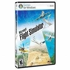 Flight Simulator X + Flight Simulator Acceleration .