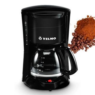 Cafetera Electrica Yelmo Ca-7108 12 Pocillos 800w