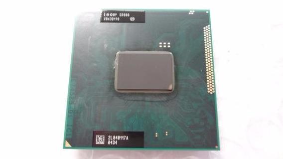 Pi40 Processador Sr088 Intel Celeron B810 1.6ghz Socket G2