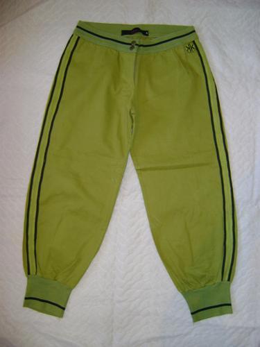 Pantalon Koxis Babucha Pescador Talle S !!