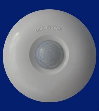 Sensor De Presença Com Relé Fotocélula Bivolt - Qualitronix